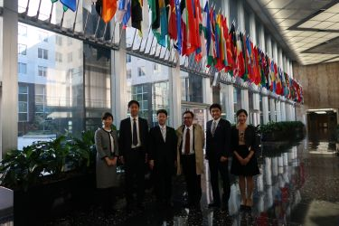 2017 ACYPL State Department